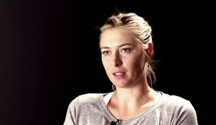 Мария Шарапова: Нямам приятели в тениса