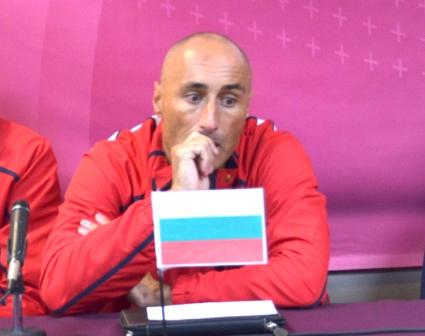 Марчело Абонданца желае да остане начело на България