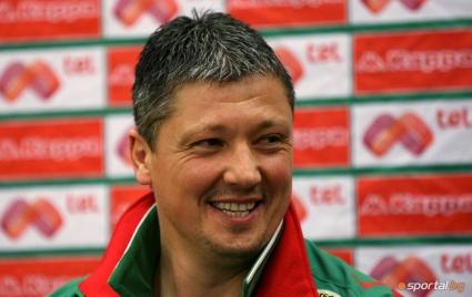 Треньорът Любо Пенев - случаен подарък от съдбата, който промени България