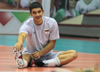 Джузепе Лорицио обяви състава на Левски, ще разчита на звездни волейболисти