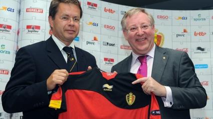 Белгия ще кандидатства за мачове от Евро 2020