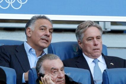 В Рома доволни от продажбата на Ламела и Маркиньос и ще строят нов стадион