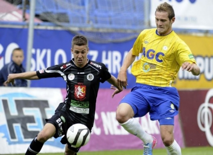 """Чешката полиция задържа футболисти с подозрения за """"черно тото"""""""