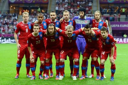 Скандал с уредени мачове разтърси Чехия - арести на летището при пристигането на националния тим