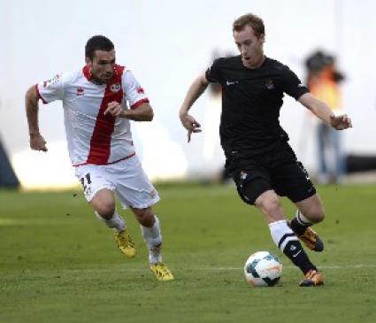 Черните дни за Реал Сосиедад продължават
