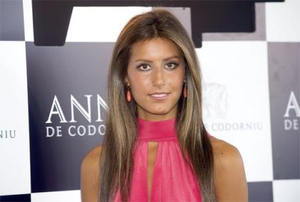 Тенисист заби сестрата на Енрике Иглесиас