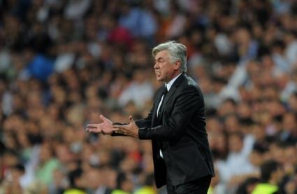 Анчелоти: Когато отборът играе, пет минути ни стигат за победа