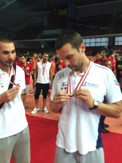 Андрей Жеков готов да се върне в националния