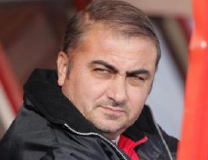 Дунав уволни Миро Миронов и назначи нов треньор
