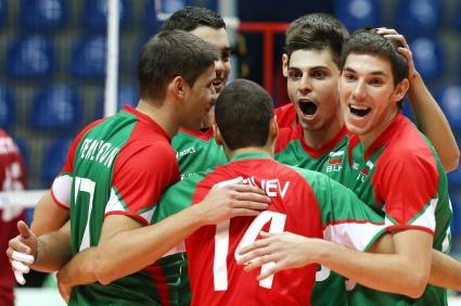 България започна ударно на световното в Бразилия (ГАЛЕРИЯ)