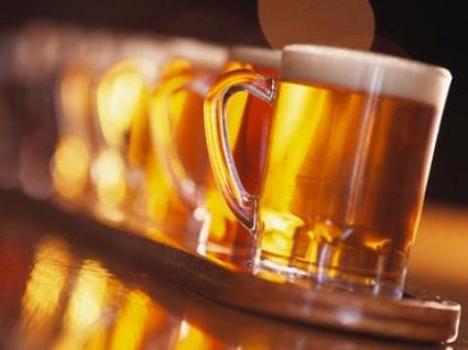 Ледена бира за секунди на Мондиала