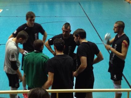 Добруджа и Левски Боол заедно на турнир в Нови Сад
