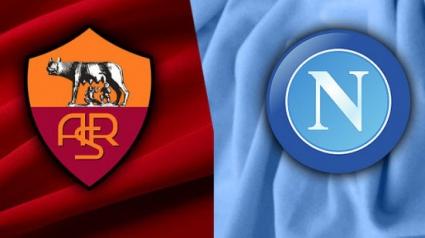Суперсблъсъкът Рома - Наполи ще е на 18 октомври