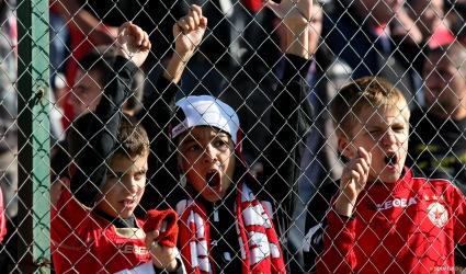 От ЦСКА: Феновете ще останат доволни, готвим изненада за Вечното дерби