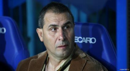 Подал ли е оставка Херо и идва ли в Левски, отговорът на треньора