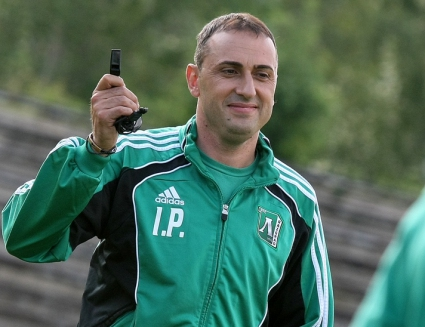 Ивайло Петев абсолютен фаворит за треньор на Левски