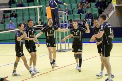 КВК Габрово отказа турнира в Сърбия