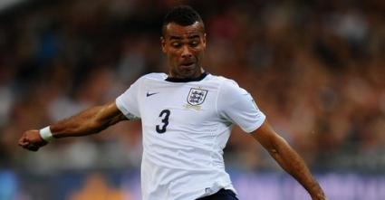 Англия без Ашли Коул срещу Черна гора