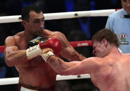 Мениджърът на Кличко: Кубрат Пулев доказа, че е много силен