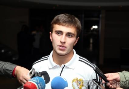 Малакян: Призовавам феновете да не се настройват против българите