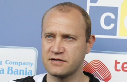 Мариян Христов уволнен от Левски