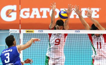 Гледайте мача България - Тунис от СП за младежи до 23 години онлайн ТУК!!!