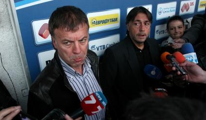 Сираков и Иво Тонев взеха кардинално решение (ВИДЕО)