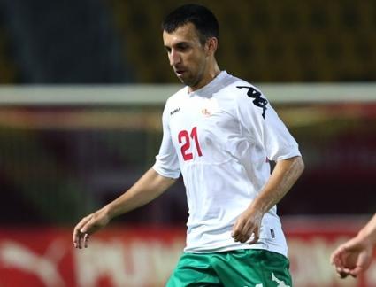 Дяков: Важното е да победим Армения, а след това с Чехия ще е като финал (видео)