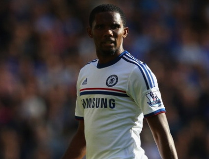 Самуел Ето`о се завръща в националния отбор на Камерун