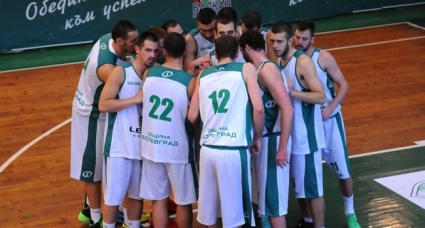 Балкан представи тима с победа над Работнички