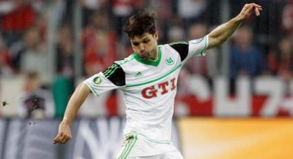 Треньорът на Волфсбург не иска Диего и Олич