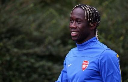 Саня си тръгва от Арсенал като свободен агент