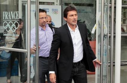 Леонардо обжалва за пореден път санкцията си