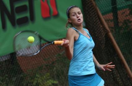 Борислава Ботушарова започна с победа в Русе