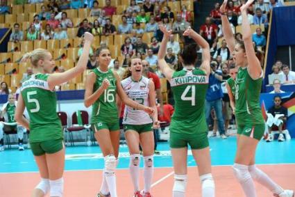 България падна с 4 места в световната ранглиста при жените