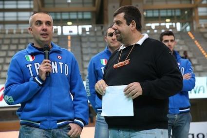 Роберто Серниоти: Хубаво е, че започваме с мач за Суперкупата на Италия пред собствена публика