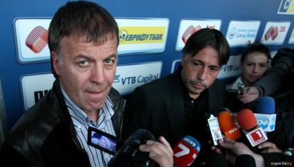 Иво Тонев и Сираков засега остават, Наско се крие от Батков