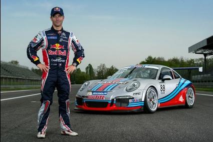 Льоб ще се състезава с Порше в предстоящо състезание в Макао