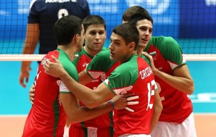 Гледайте мача България - Бразилия от СП за младежи до 23 години онлайн ТУК!!!