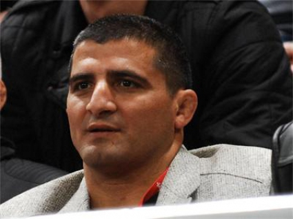 Назарян вика за нас в Ереван