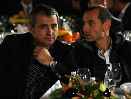 Лъчезар Танев: Не съм лобирал за Петев