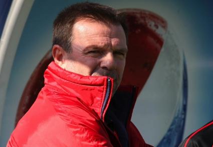 Шестима в трансферния списък на Стойчо Младенов