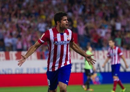 Какво още трябва на Диего Коща, за да играе за Испания