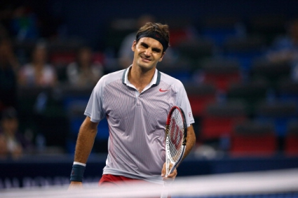 Ново разочарование за Федерер