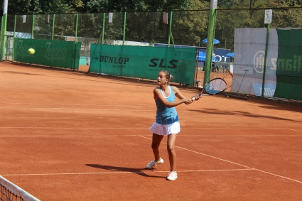 Ботушарова и Шиникова са 1/4-финалистки в Русе