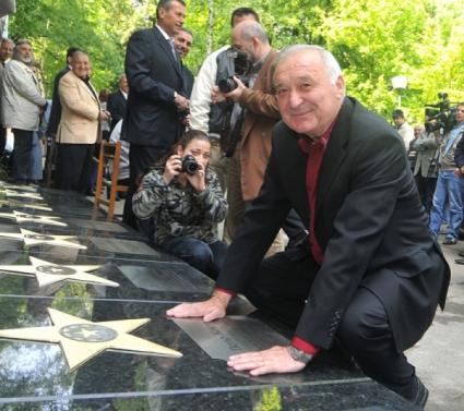 Легендарен голмайстор на ЦСКА празнува днес