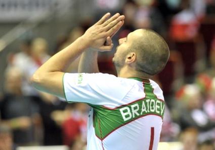 Братоев: Надявам се скоро да видим Матей и Андрей в националния отбор (ВИДЕО)