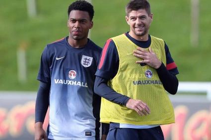 Стъридж: Господ ми помага за добрата форма, дано съм полезен и на Англия