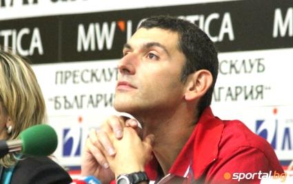 Сашо Попов: В ЦСКА харчим толкова, колкото имаме