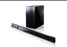 Богат и динамичен звук с 3D дълбочина от Samsung Air Track HW-F450